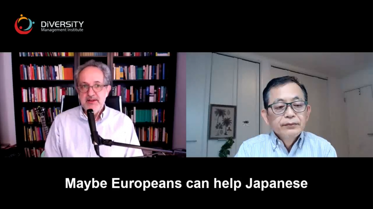 How Europe and Japan can Connect